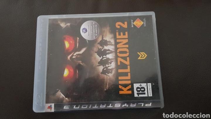 JUEGO PLAYSTATION 3 KILLZONE 2 PS3 (Juguetes - Videojuegos y Consolas - Sony - PS3)