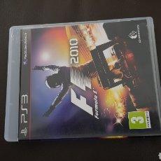 Videojuegos y Consolas: JUEGO ORIGINAL DE PLAYSTATION 3 F1 2010 PARA PS3. Lote 141754933