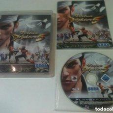 Videojuegos y Consolas: JUEGO PLAY 3 VIRTUA FIGHTER 5. Lote 141765990