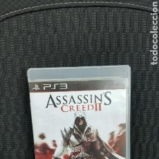 Videojuegos y Consolas: JUEGO PLAYSTATION PS3 ASSASSIN'S CREED II. Lote 142134268