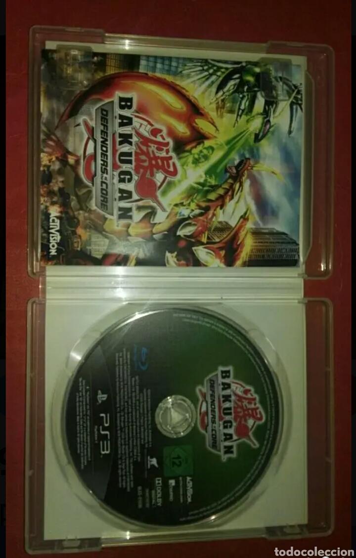 Videojuegos y Consolas: PS3 BAKUGAN TM : DEFENDERS OF THE CORE - Foto 2 - 144168448