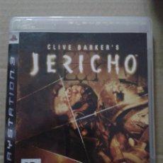 Videojuegos y Consolas: CLIVE BARKER'S JERICHO. PS3. Lote 145792122