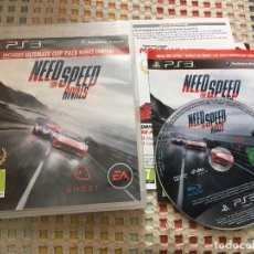 Videojuegos y Consolas: NEED FOR SPEED RIVALS PS3 PLAYSTATION 3 PLAY STATION 3 KREATEN NFS. Lote 147761766