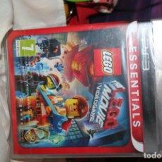 Videojuegos y Consolas: JUEGO SIN ABRIR NUEVO LEGO LA PELICULA . Lote 147845894