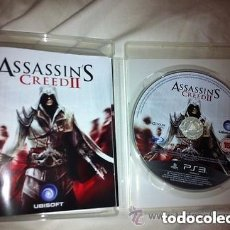 Videojuegos y Consolas: JUEGO PLAY 3 ASSASSIN'S CREED II. Lote 148112170