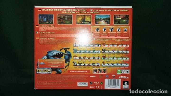 Videojuegos y Consolas: SKYLANDERS GIANTS PARA PS3 BOOSTER PACK - Foto 4 - 148433798