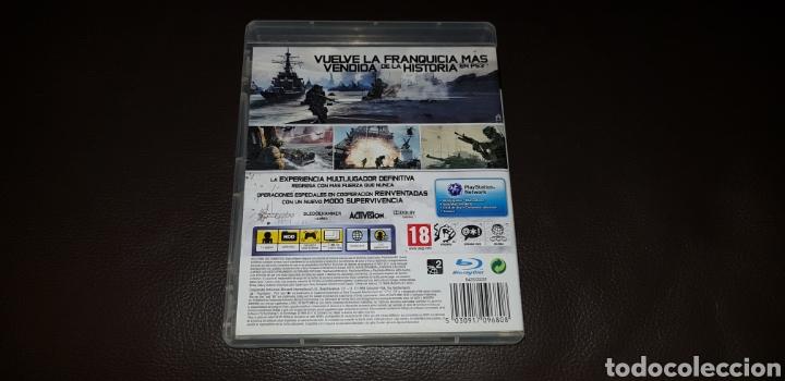 Videojuegos y Consolas: JUEGO PS3 CALL OF DUTY PLAYSTATION 3 - Foto 2 - 149506750