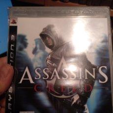 Jeux Vidéo et Consoles: PLAY III. ASSASSINS CREED. COMO NUEVO. Lote 149862634