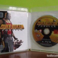 Videojuegos y Consolas: JUEGO DUKE NUKEM FOREVER - PLAYSTATION 3 - PS3. Lote 151625426