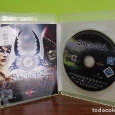 Videojuegos y Consolas: JUEGO SACRED 2 - PLAYSTATION 3 - PS3. Lote 151625786