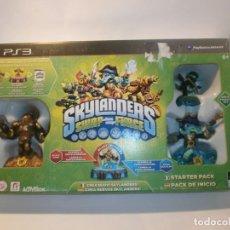 Videojuegos y Consolas: SKYLANDERS PS3. Lote 151841058