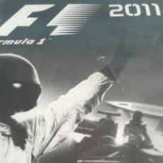 Videojuegos y Consolas: FORMULA 1 2011. Lote 152206856
