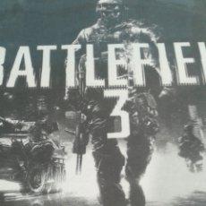 Videojuegos y Consolas: BATTLEFIELD 3. Lote 152211156