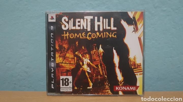 SILENT HILL HOMECOMING PROMO DISC.PS3. NO DEMO.JUEGO COMPLETO.PRESS DEMO. (Juguetes - Videojuegos y Consolas - Sony - PS3)