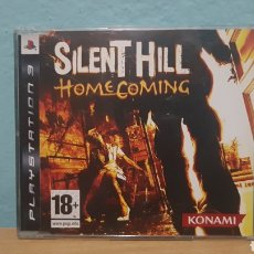 Videojuegos y Consolas: SILENT HILL HOMECOMING PROMO DISC.PS3. NO DEMO.JUEGO COMPLETO.PRESS DEMO.. Lote 152285634