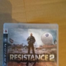 Videojuegos y Consolas: RESISTANCE 2 PLAY 3. Lote 152457110