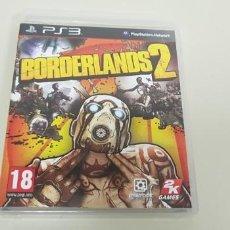 Videojuegos y Consolas: J- BORDERLANDS 2 PS3 PAL VERSION ESPAÑA CON INSTRUCCIONES . Lote 152468642
