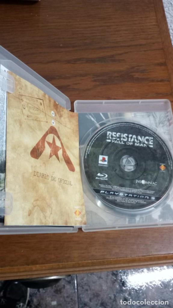 Videojuegos y Consolas: Resistance - Foto 2 - 153159858