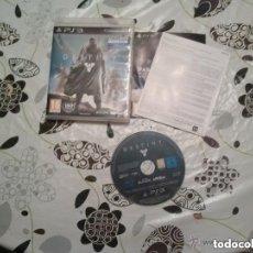 Videojuegos y Consolas: JUEGO PLAY 3 DESTINY. Lote 155717366