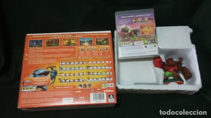 Videojuegos y Consolas: SKYLANDERS GIANTS PARA PS3 BOOSTER PACK - Foto 3 - 148433798