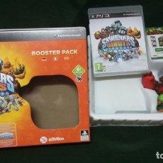 Videojuegos y Consolas: SKYLANDERS GIANTS PARA PS3 BOOSTER PACK. Lote 148433798