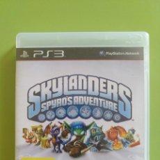 Videojuegos y Consolas: SKYLANDERS SPYRO´S ADVENTURE PS3. Lote 159535662