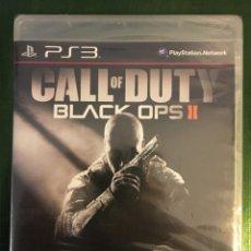Videojuegos y Consolas: CALL OF DUTY: BLACK OPS II PS3 PRECINTADO!!!. Lote 159789950