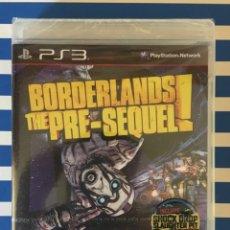 Videojuegos y Consolas: BORDERLANDS: THE PRE-SEQUEL! PS3 PRECINTADO!!!. Lote 159801674