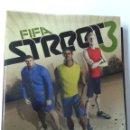 Videojuegos y Consolas: FIFA STREET 3 (SOLO MANUAL INSTRUCCIONES). Lote 160299746
