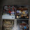 Videojuegos y Consolas: PS3 MOTORSTORM APOCALYPSE PAL ESP COMPLETO. Lote 160331794