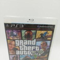 Videojuegos y Consolas: GTA 5 PS3. Lote 162372266