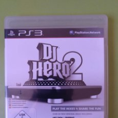 Videojuegos y Consolas: DJ HERO 2. Lote 162747318