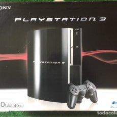 Videojuegos y Consolas: PLAYSTATION 3 SONY. Lote 163114778