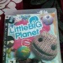 Videojuegos y Consolas: LITTLE BIG PLANET PS3. Lote 165582397