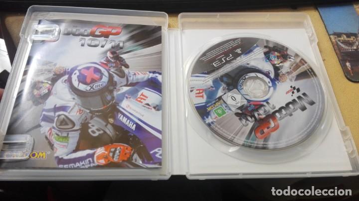 Videojuegos y Consolas: MOTO GP 10/11 - PS3 CON MANUAL DE INSTRUCCIONES - Foto 2 - 165611486