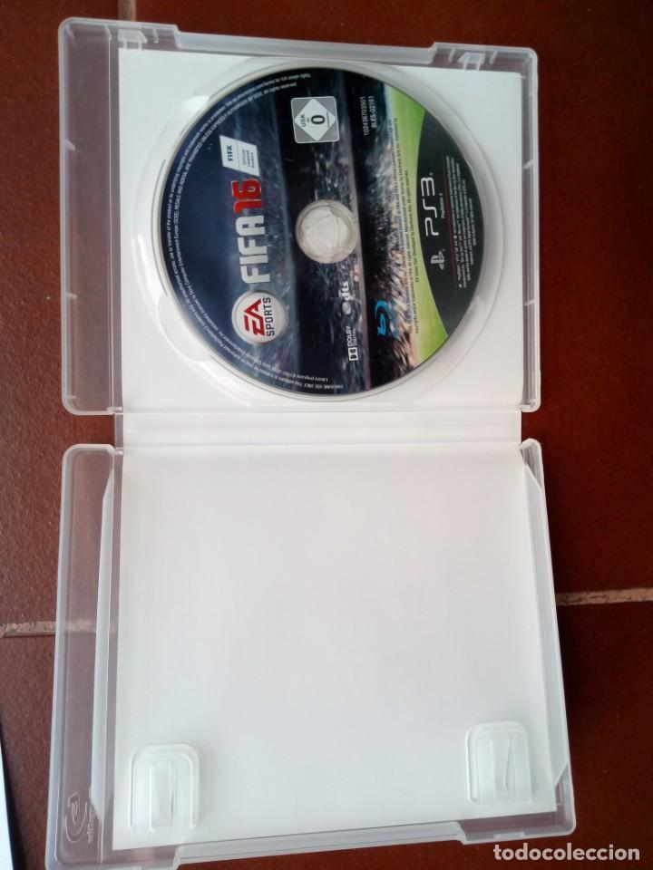 LOTE TRES JUEGOS (Juguetes - Videojuegos y Consolas - Sony - PS3)