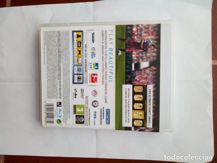 Videojuegos y Consolas: Lote tres juegos - Foto 2 - 169473740
