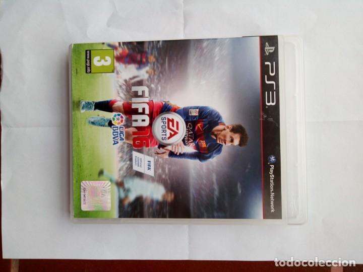 Videojuegos y Consolas: Lote tres juegos - Foto 3 - 169473740