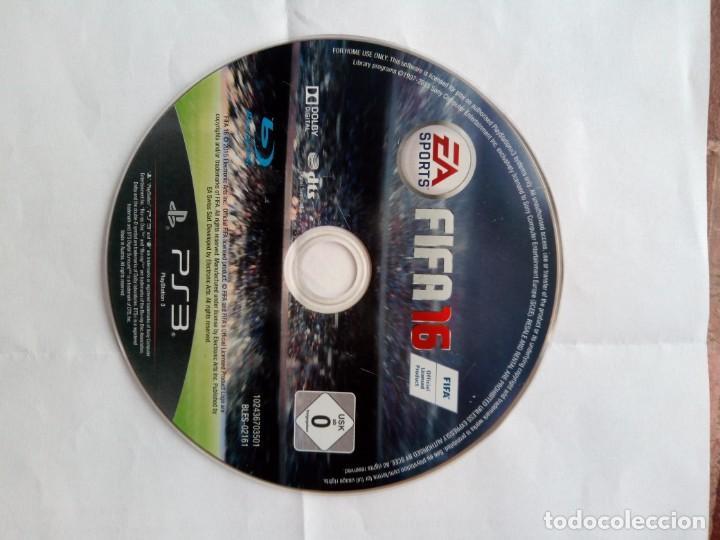 Videojuegos y Consolas: Lote tres juegos - Foto 6 - 169473740