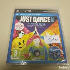Videojuegos y Consolas: JJ- JUST DANCE 2015 PS3 VERSION ESPAÑA PRECINTADO PROCEDE STOCK TIENDA. Lote 171120708