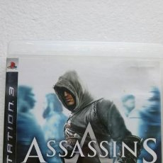 Videojuegos y Consolas: ASSASSIN'S CREED PLAY STATION 3. Lote 171240723