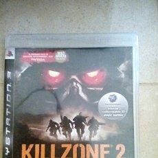 Videojuegos y Consolas: KILLZONE 2 PS3. Lote 172063535