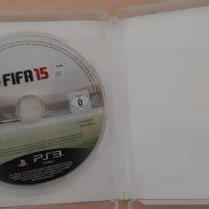 Videojuegos y Consolas: FIFA 15 PS3. Lote 172626454
