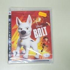 Videojuegos y Consolas: J7- BOLT PS3 VERSION ESPAÑOLA NUEVO PRECINTADO. Lote 172782670