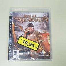 Videojuegos y Consolas: J7- RISE OF THE ARGONAUTS PS3 VERSION ESPAÑOLA NUEVO PRECINTADO. Lote 172783734