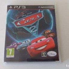 Videojuegos y Consolas: CARS 2 (PS3). Lote 172960884