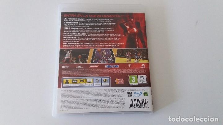 Videojuegos y Consolas: NBA 2K13 (PS3) - Foto 3 - 172962180