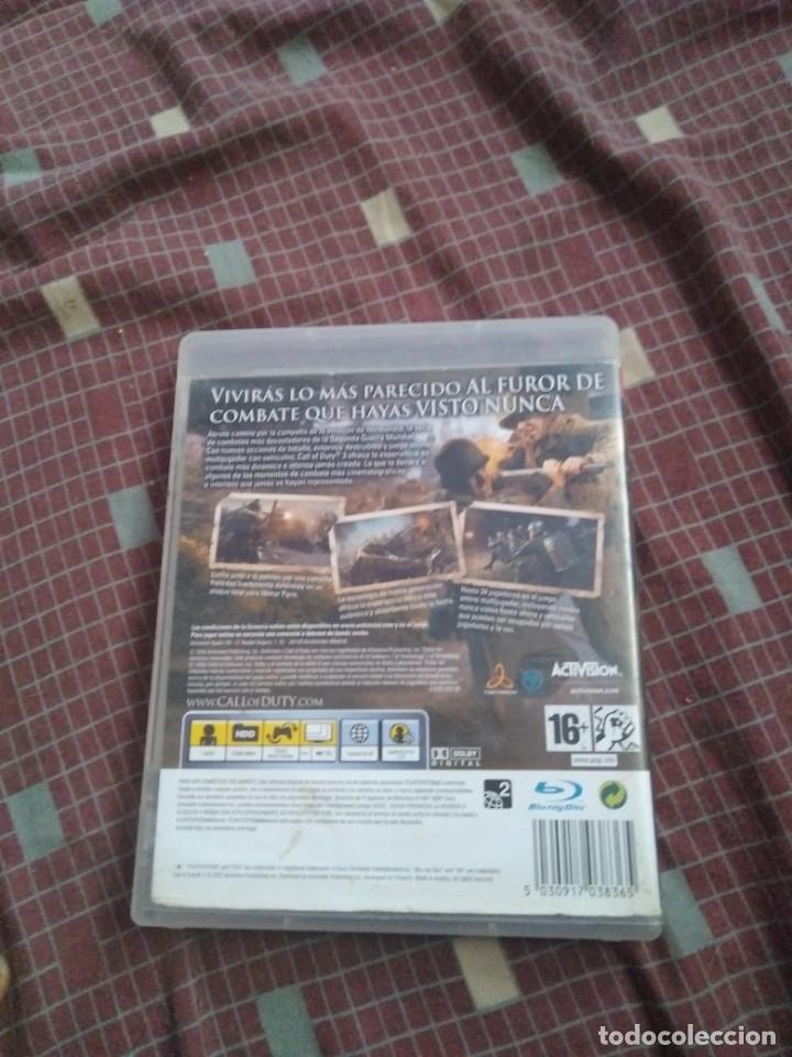 Videojuegos y Consolas: LOTES DE 5 JUEGO DE PLAYSTATION 3 FUNCIONANDO Y ALGUNO DEFECTO EN LA CARCASA Y PORTADAS DEL JUEGO - Foto 13 - 173115093