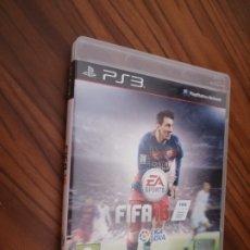 Videojuegos y Consolas: FIFA 16. PS3. BUEN ESTADO. CON INSTRUCCIONES. BUEN ESTADO. Lote 173126564