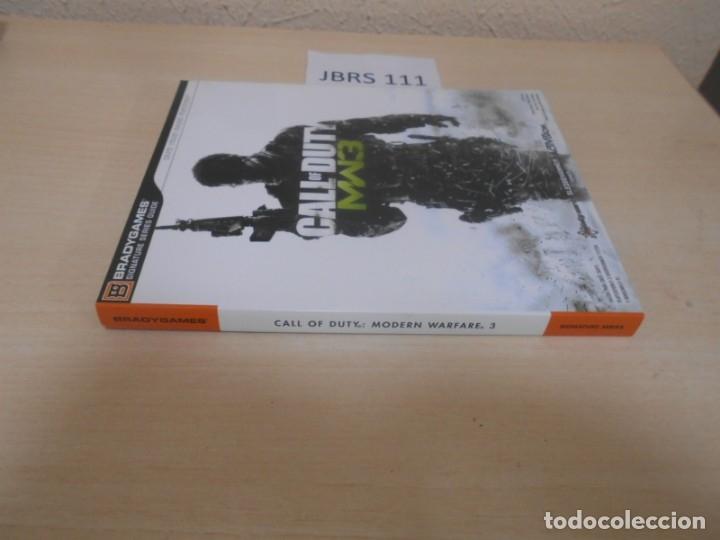 Videojuegos y Consolas: GUIAS - GUIA CALL OF DUTY MODERWARFARE 3 , EDICION ESPAÑOLA - Foto 3 - 173790542